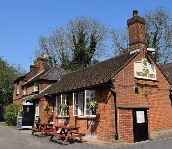 Hertfordshire village pub