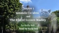 Chapter 1 video link for Amanda Cadabra and The Rise of Sunken Madley