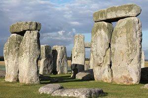 History: Stonehenge
