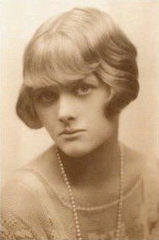 Daphne du Maurier - author of Rebecca