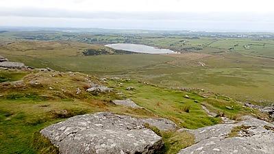 Visat of Bodmin Moor